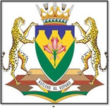 Free State Coat of Arms