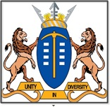 Gauteng Coat of Arms
