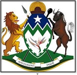 Kwa-Zulu Natal Coat of Arms