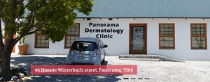 best dermatologist in cape town